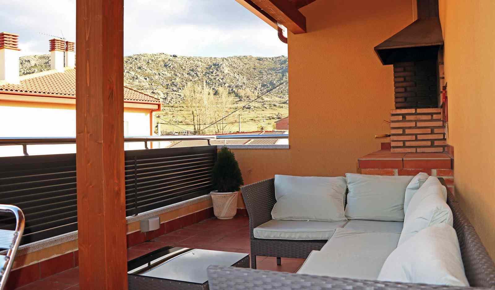 Alquiler vacaciones en Robledillo, Ávila