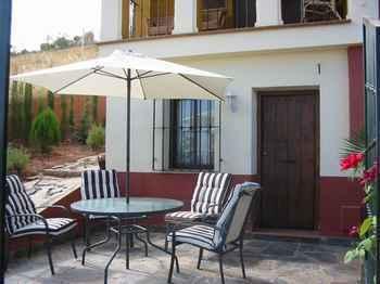 Alquiler vacaciones en Castellar, Jaén