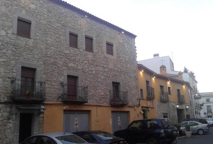 Alquiler vacacional en Trujillo, Cáceres