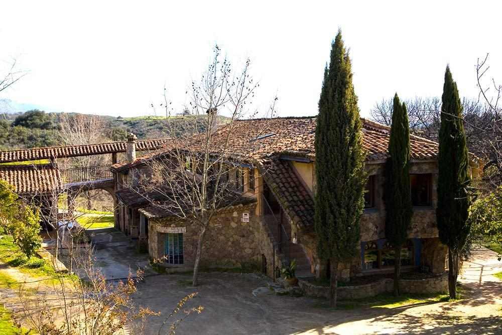 Alquiler vacaciones en Villanueva de la Vera, Cáceres