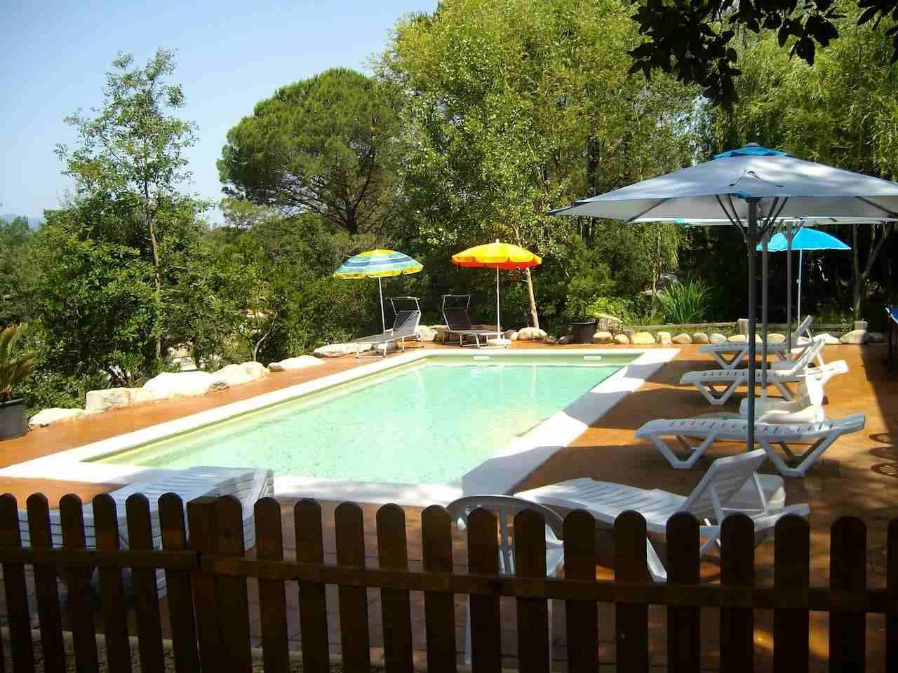 Alquiler vacaciones en Sils, Girona