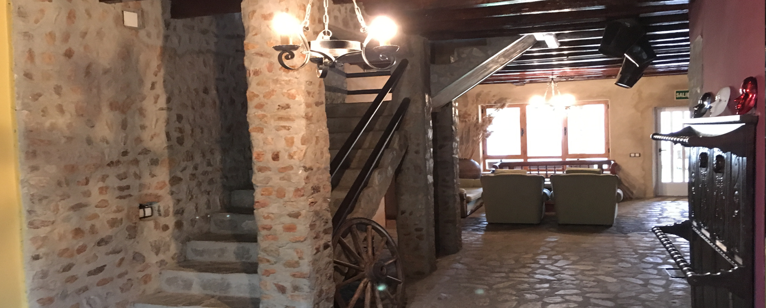 Alquiler vacaciones en Molacillos, Zamora