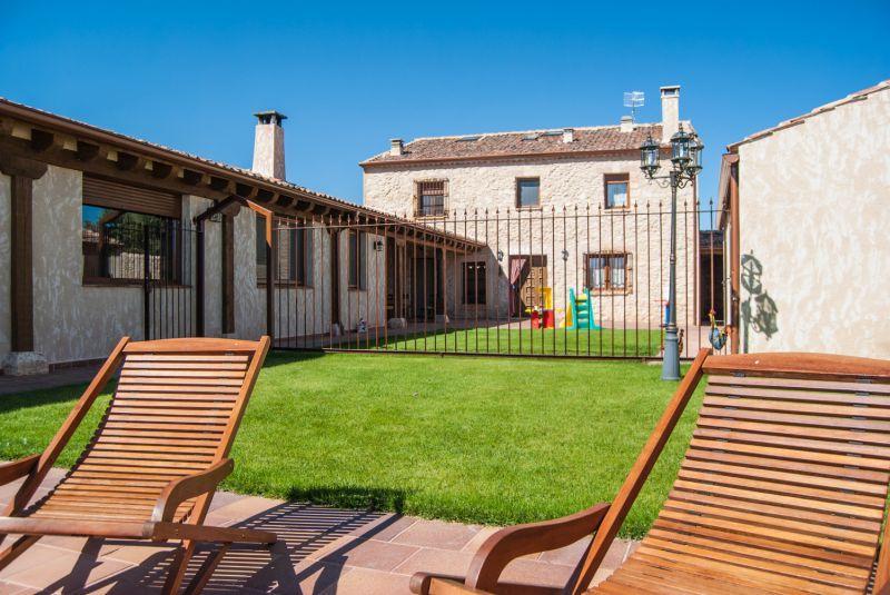Alquiler vacaciones en Valdesimonte, Segovia