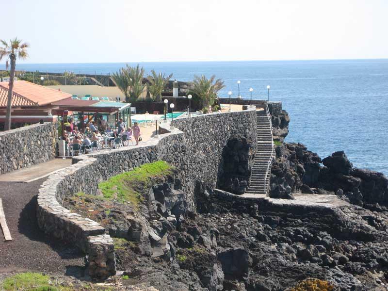 Alquiler vacaciones en Costa del Silencio, Santa Cruz de Tenerife