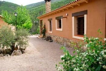 Alquiler vacaciones en Yeste, Albacete