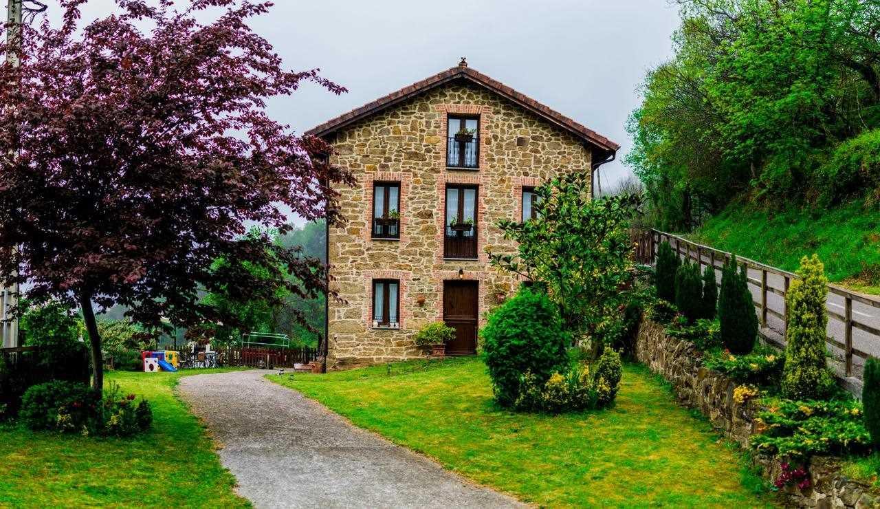 Alquiler vacaciones en Braña del Río, Asturias