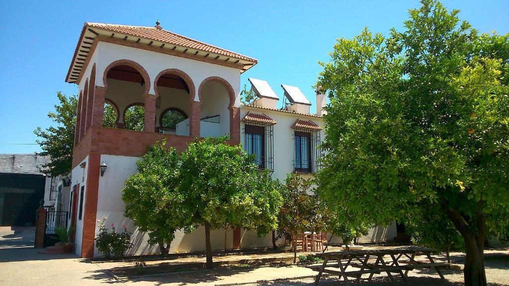 Alquiler vacacional en Cabra, Córdoba