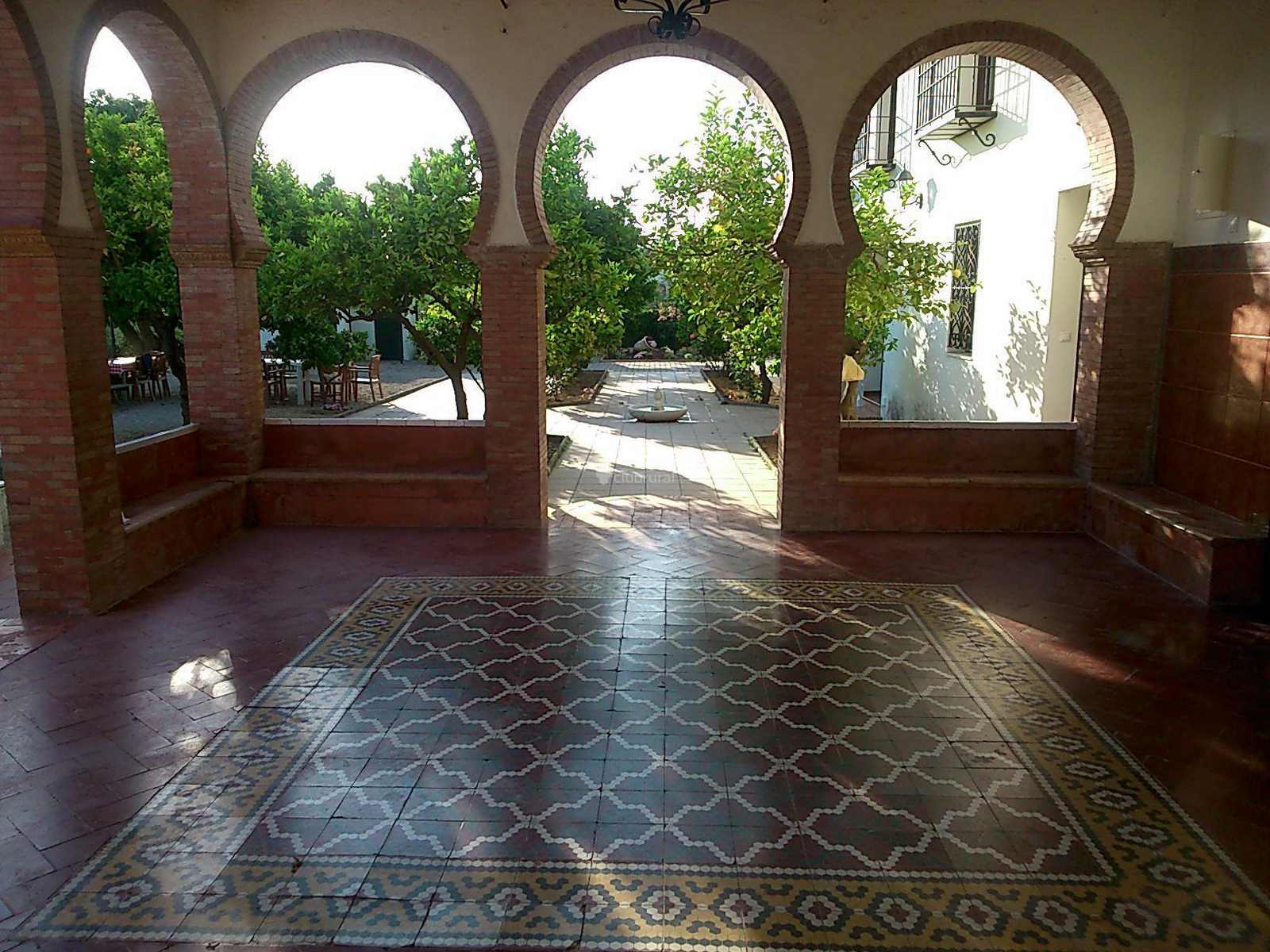 Alquiler vacaciones en Cabra, Córdoba