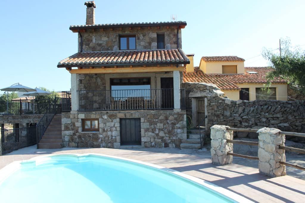 Alquiler vacaciones en La Aldehuela, Ávila