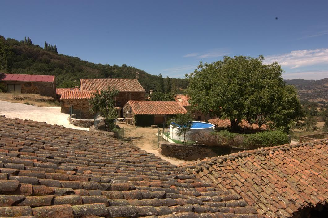 Alquiler vacaciones en Rehoyo ( El ), Ávila