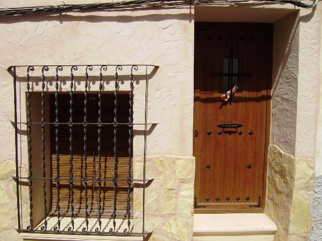 Alquiler vacaciones en Villanueva de la Jara, Cuenca