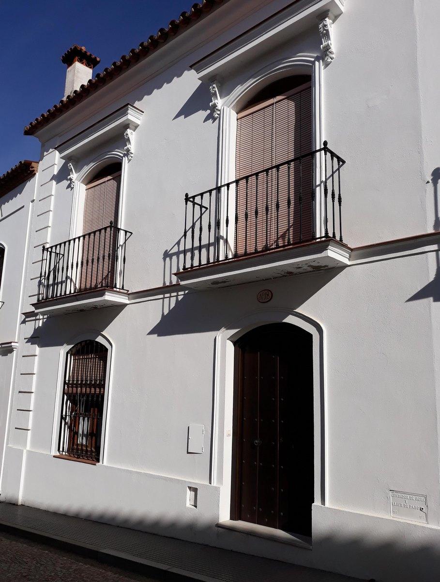 Alquiler vacaciones en Almonaster la Real, Huelva