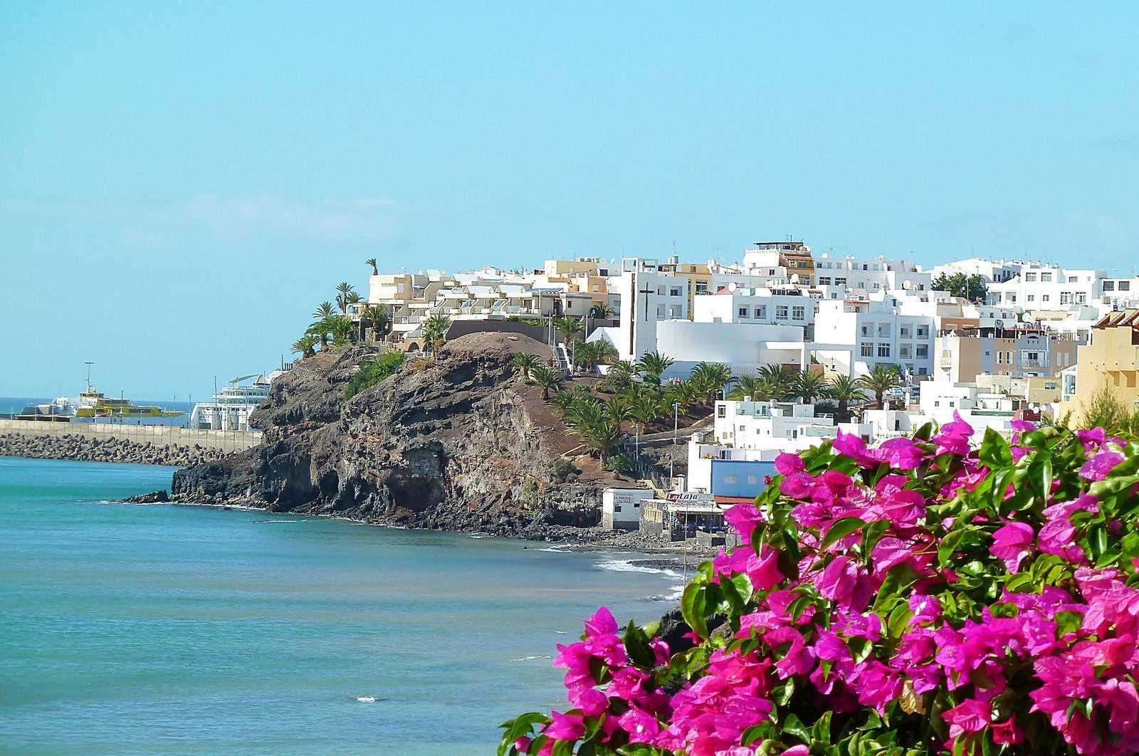 Alquiler vacaciones en Solana Matorral, Las Palmas