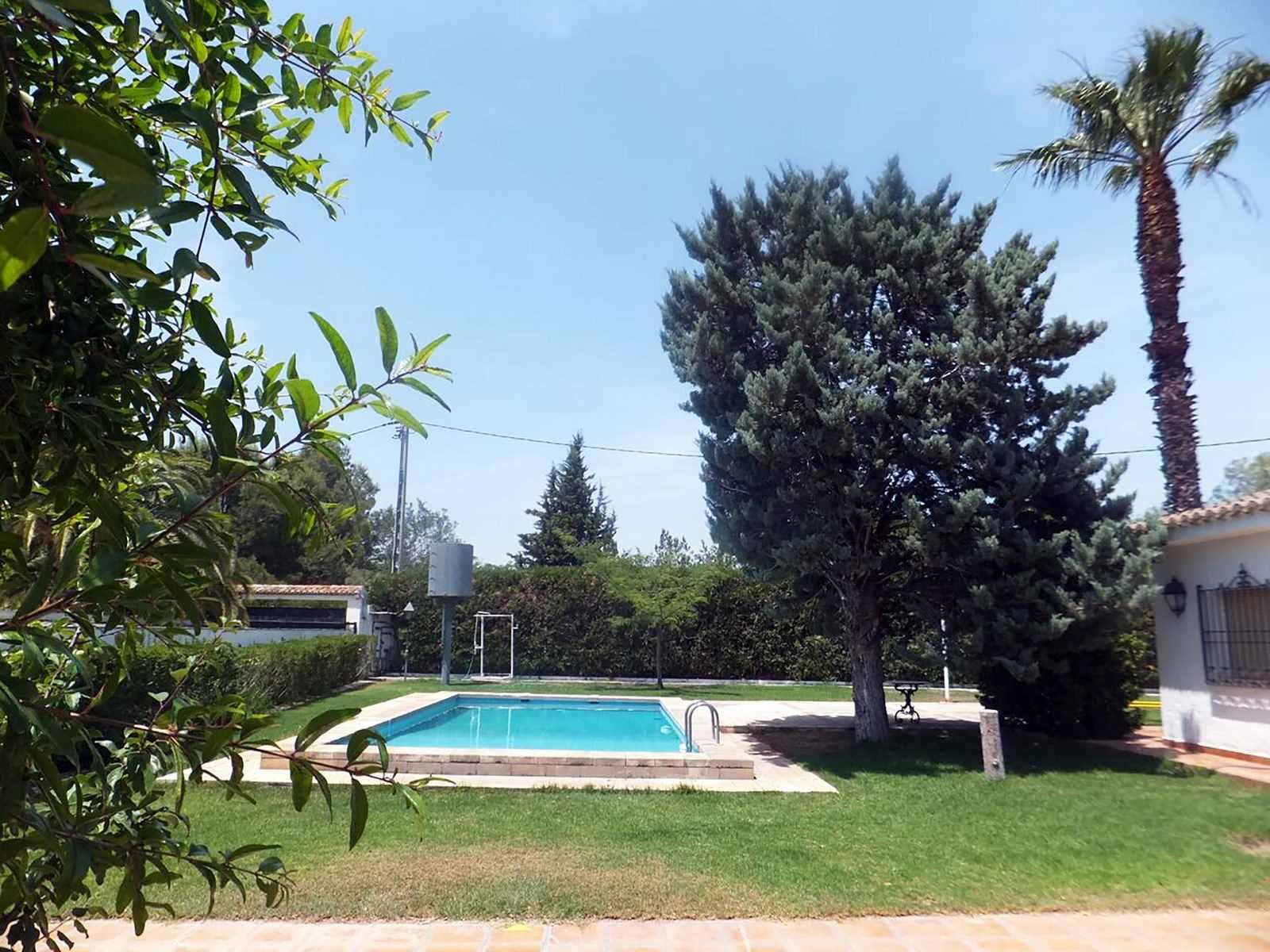 Alquiler vacaciones en Godelleta, Valencia