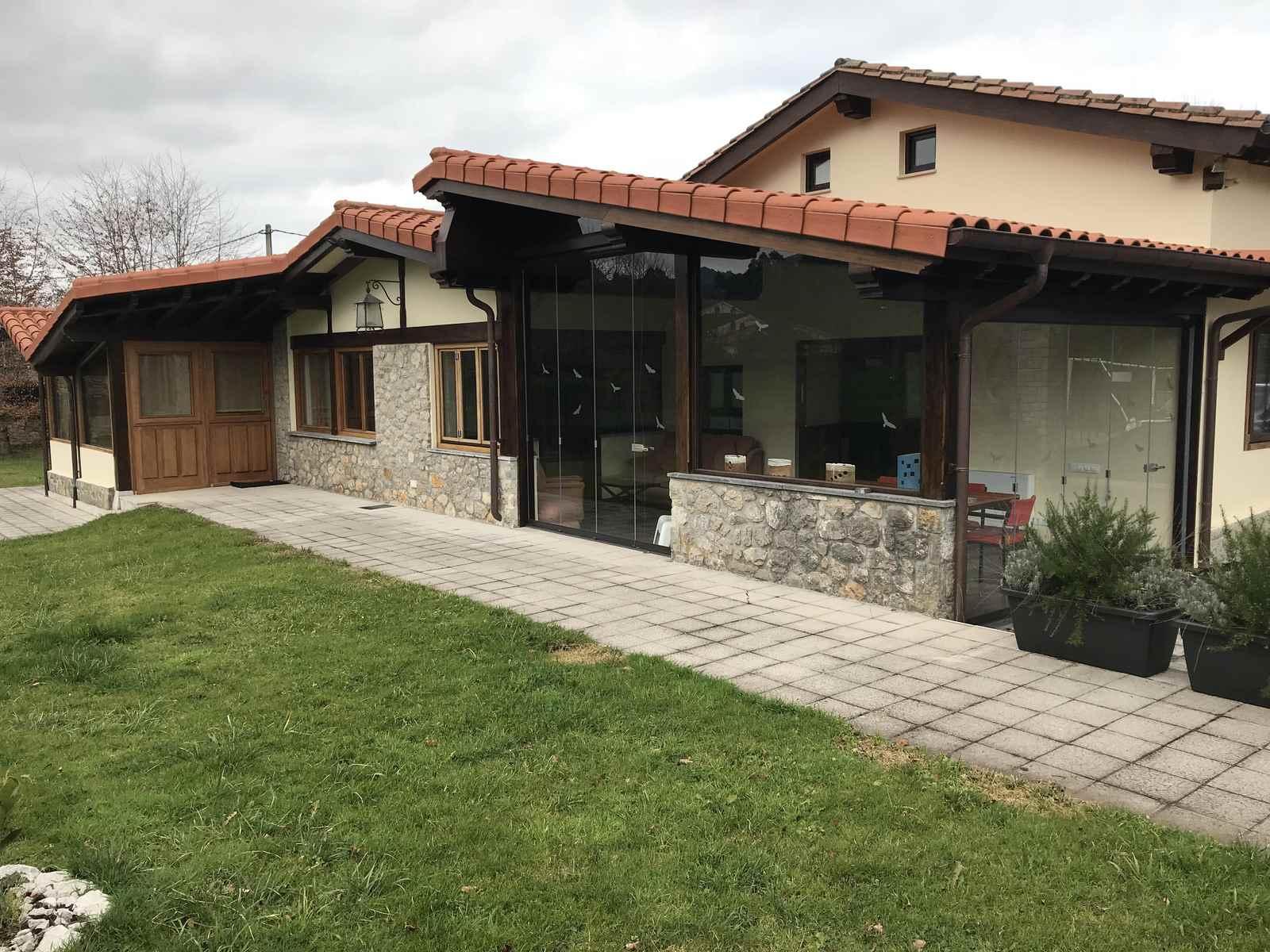 Alquiler vacaciones en La Pereda, Asturias