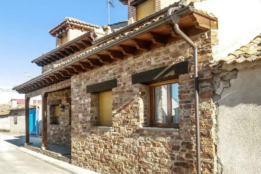 Alquiler vacaciones en Mudrián, Segovia