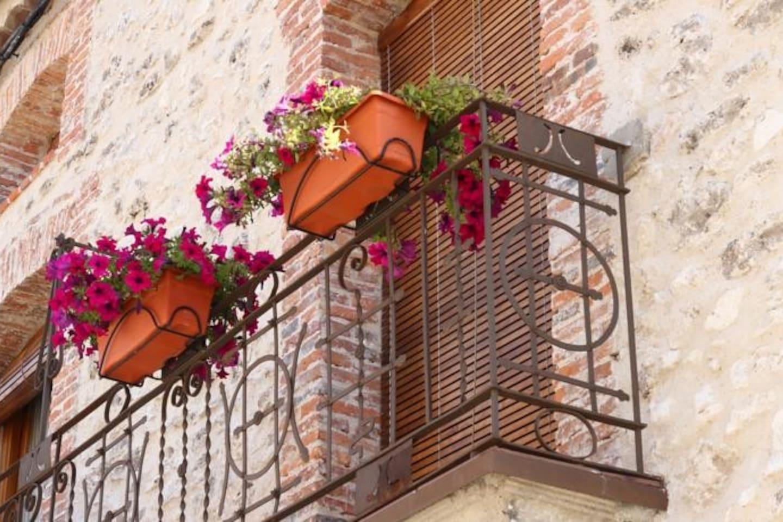 Alquiler vacaciones en Fuenterrebollo, Segovia