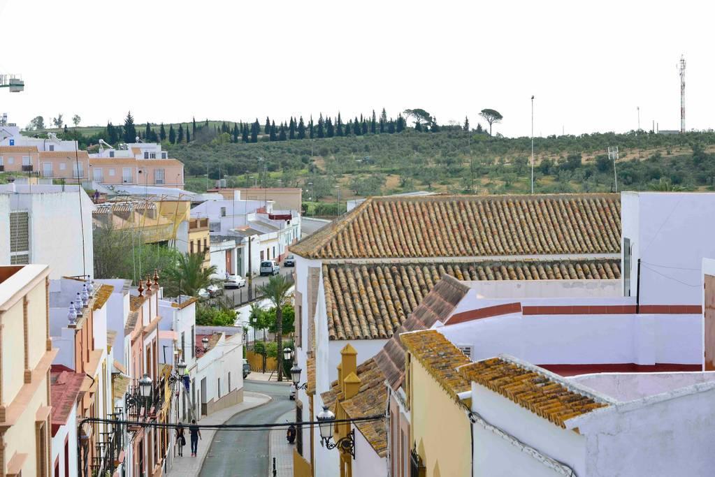 Alquiler vacaciones en Mairena del Alcor, Sevilla