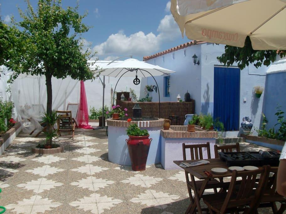 Alquiler vacaciones en Alanís, Sevilla