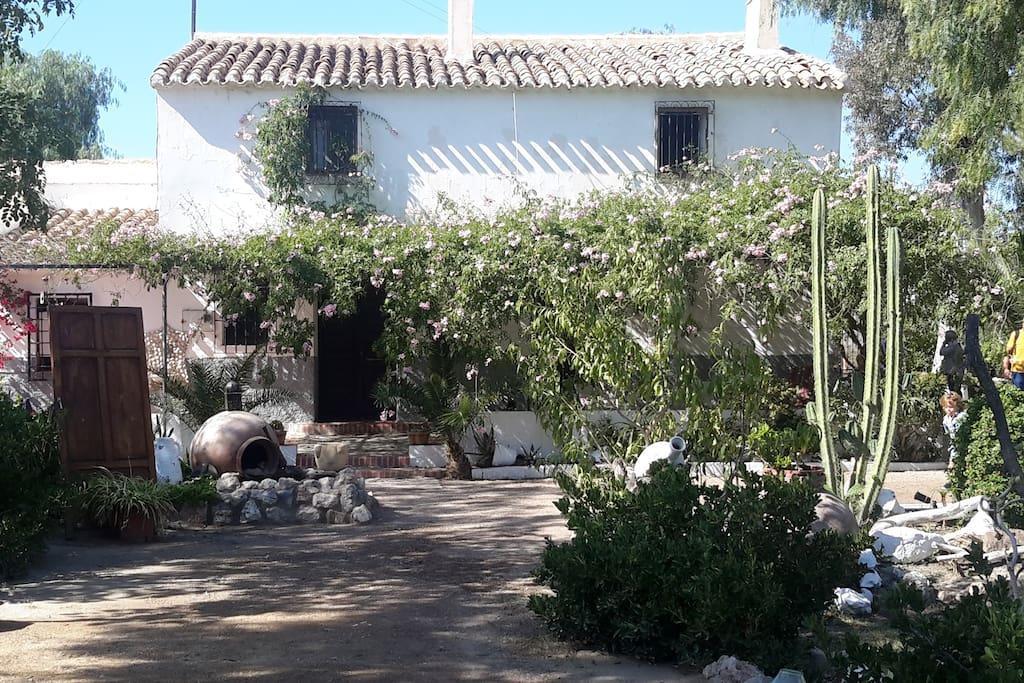Alquiler vacacional en Lorca, Murcia