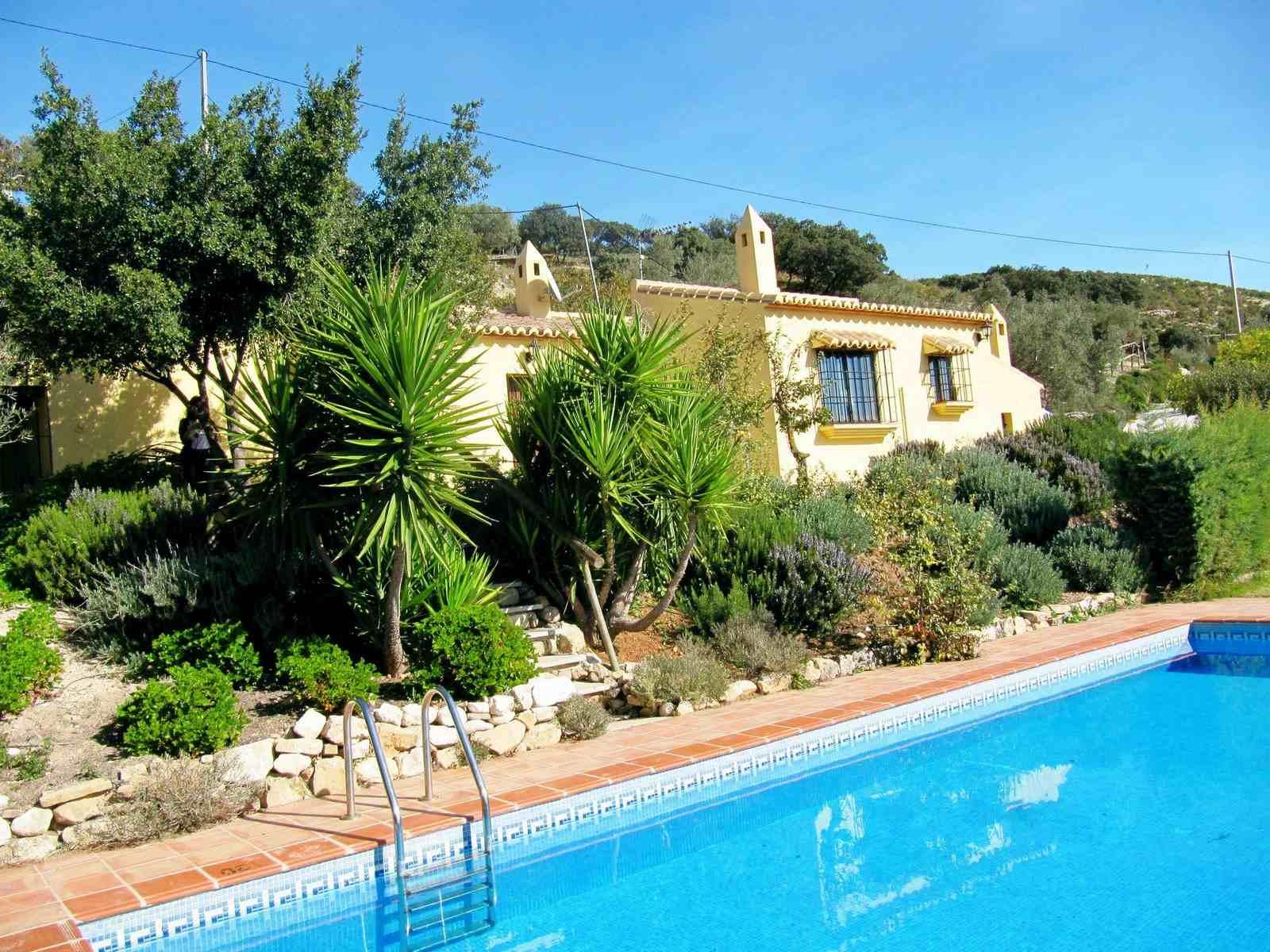 Alquiler vacaciones en Antequera, Málaga