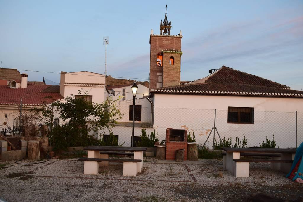 Alquiler vacacional en Purullena, Granada