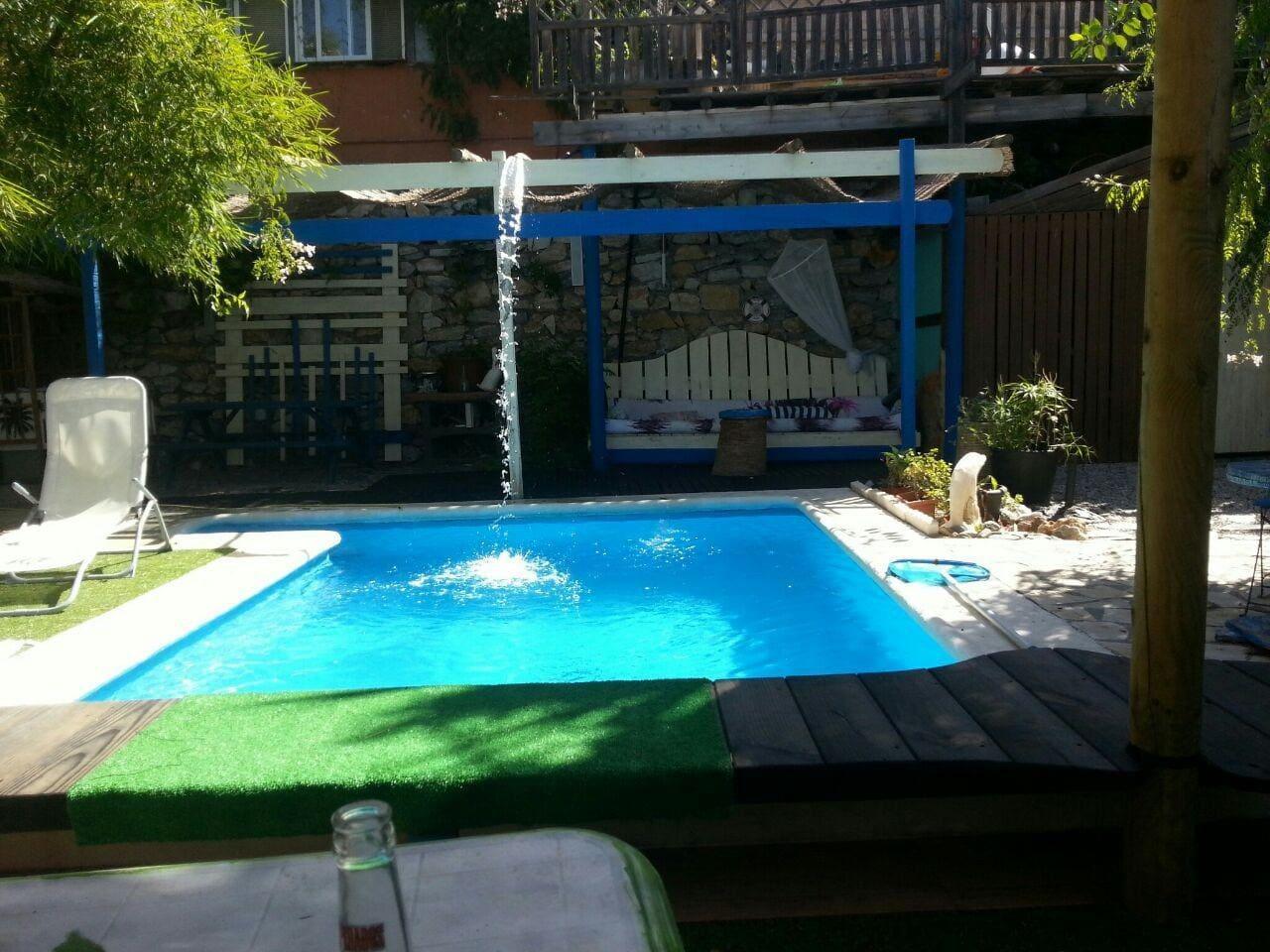 Alquiler vacaciones en Motril, Granada