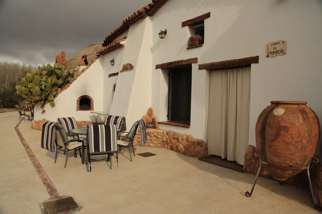 Alquiler vacaciones en Fonelas, Granada