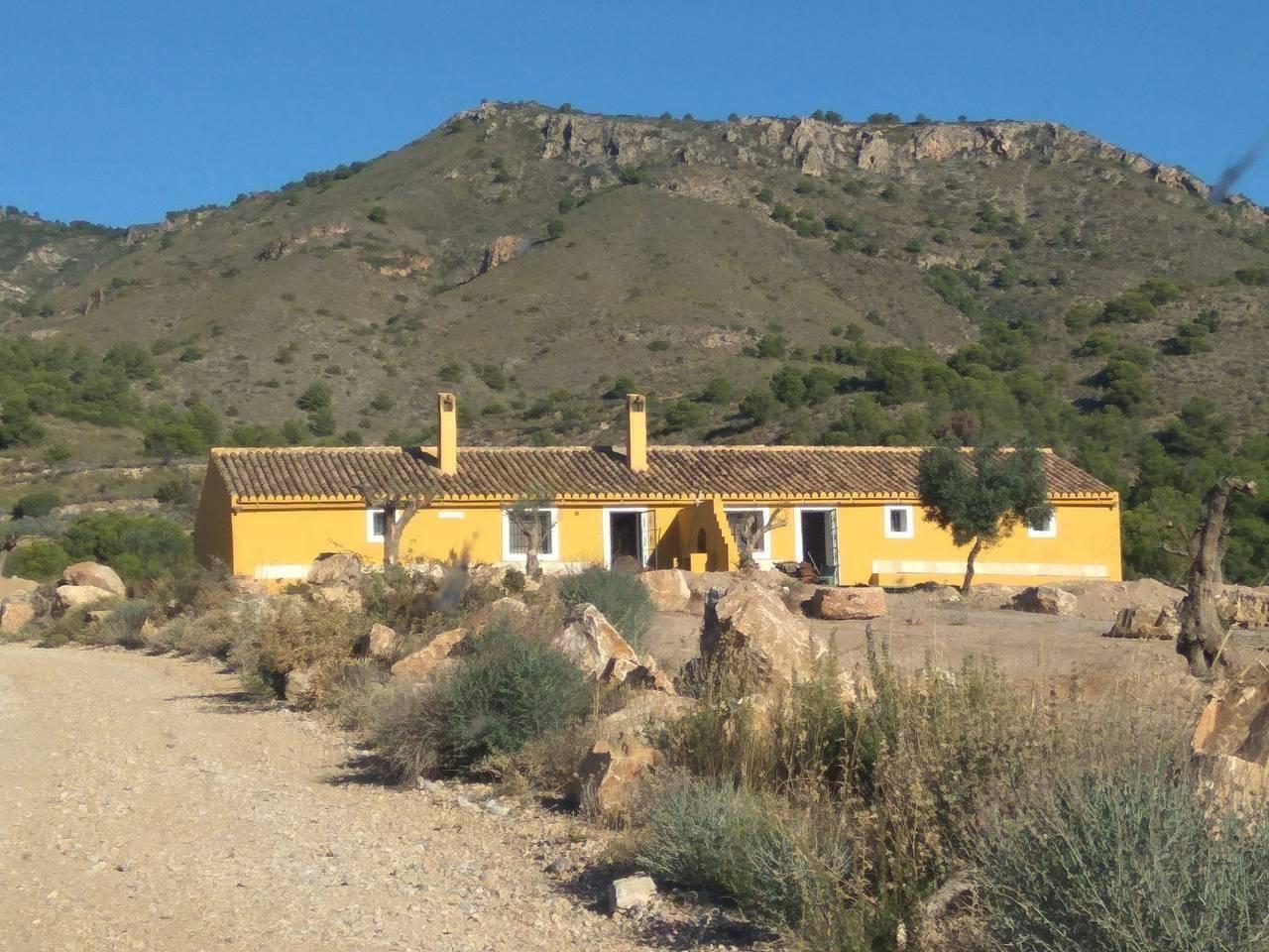 Alquiler vacaciones en Murcia, Murcia