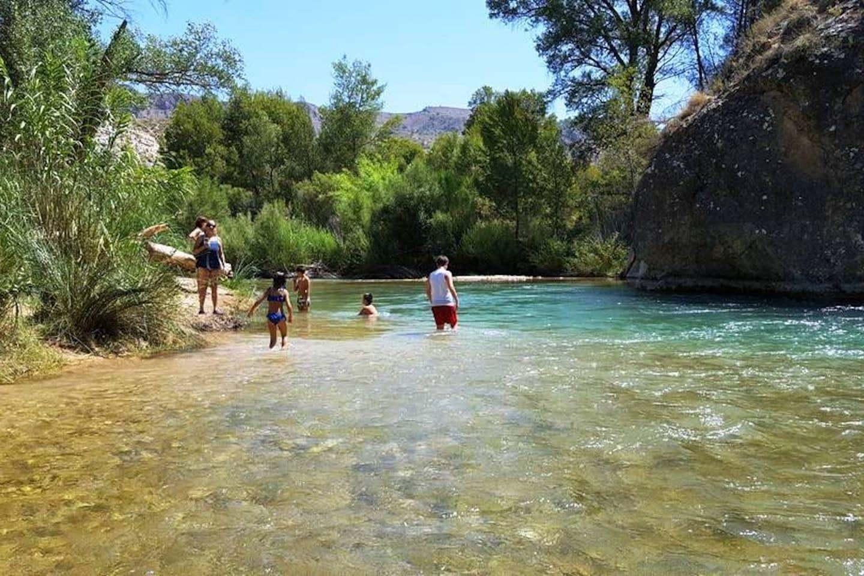 Alquiler vacaciones en Elche de la Sierra, Albacete