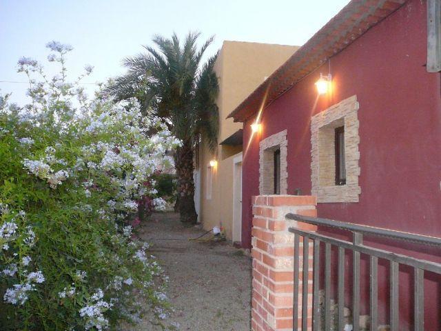 Alquiler vacaciones en Mazarrón, Murcia