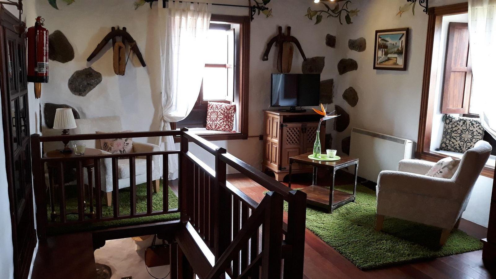 Alquiler vacaciones en Icod de los Vinos, Santa Cruz de Tenerife