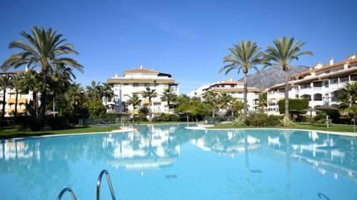 Alquiler vacaciones en Marbella, Málaga