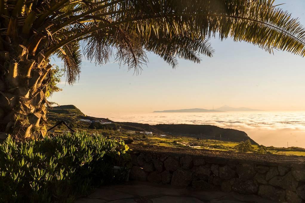 Alquiler vacaciones en Villa de Valverde, Santa Cruz de Tenerife