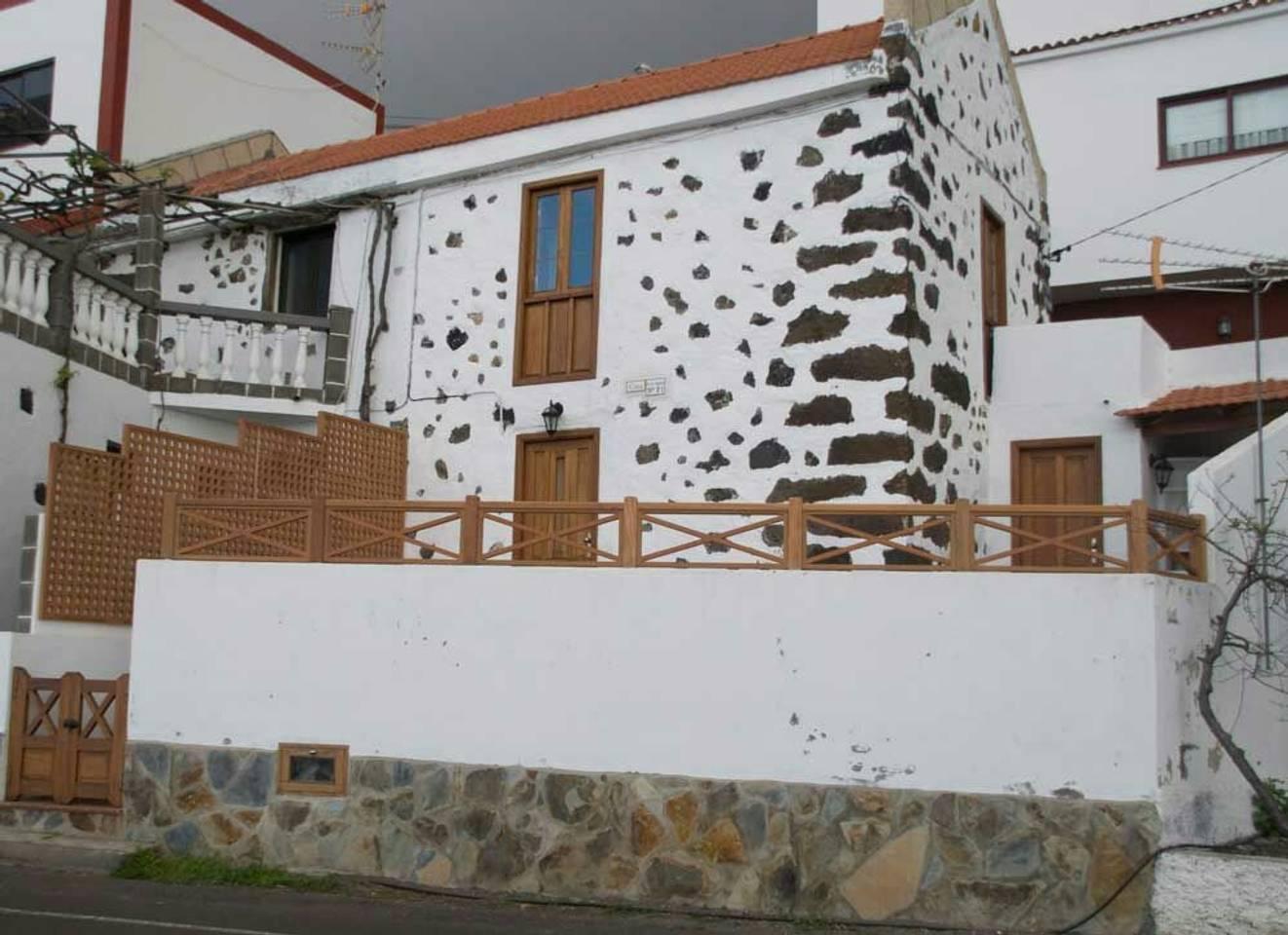 Alquiler vacacional en Los Llanillos, Santa Cruz de Tenerife