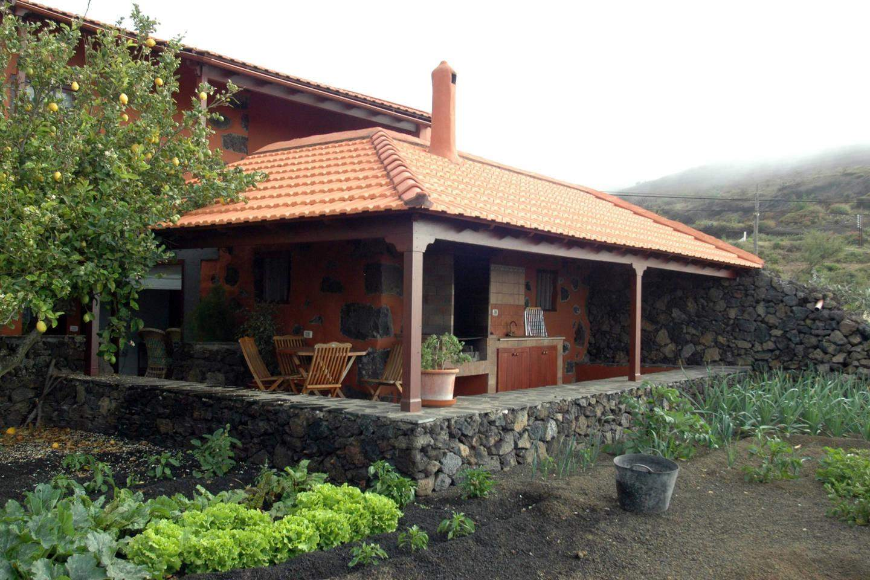 Alquiler vacaciones en San Andrés, Santa Cruz de Tenerife
