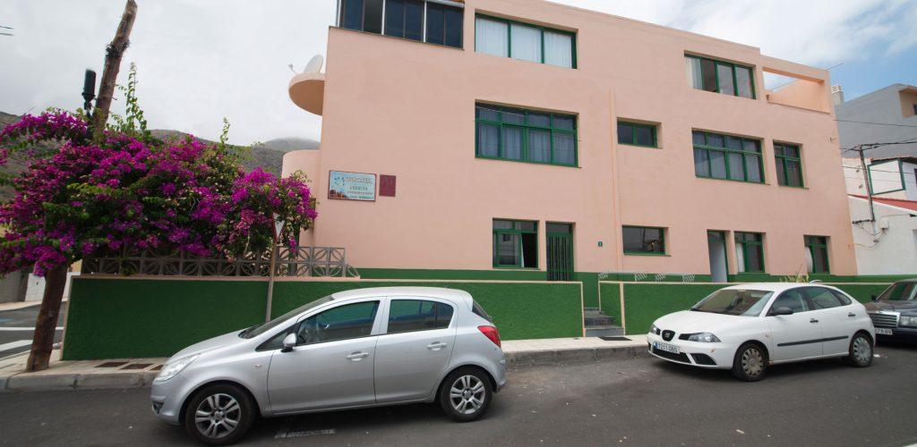 Alquiler vacacional en Tamaduste, Santa Cruz de Tenerife