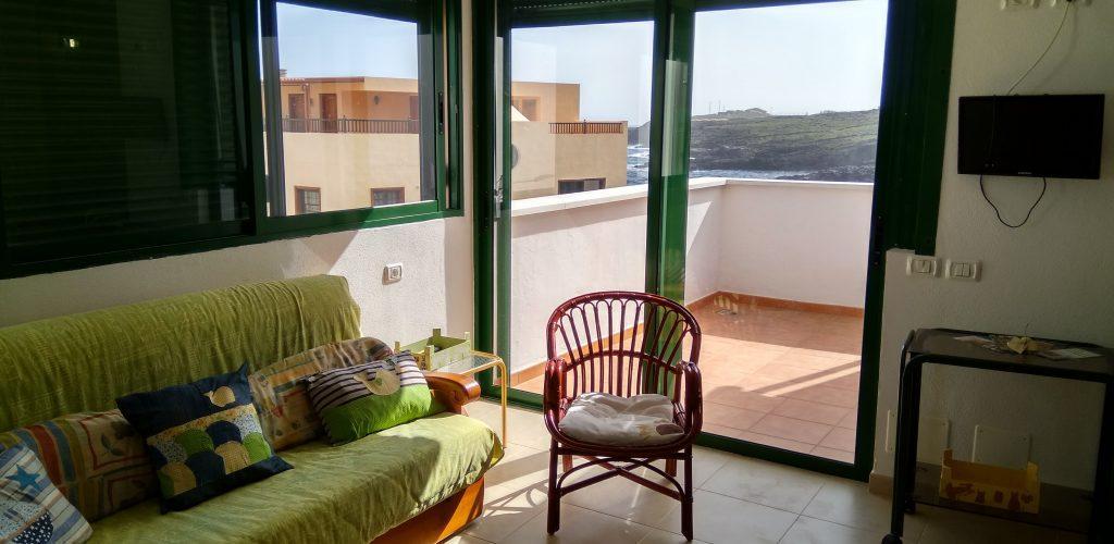 Alquiler vacaciones en Tamaduste, Santa Cruz de Tenerife