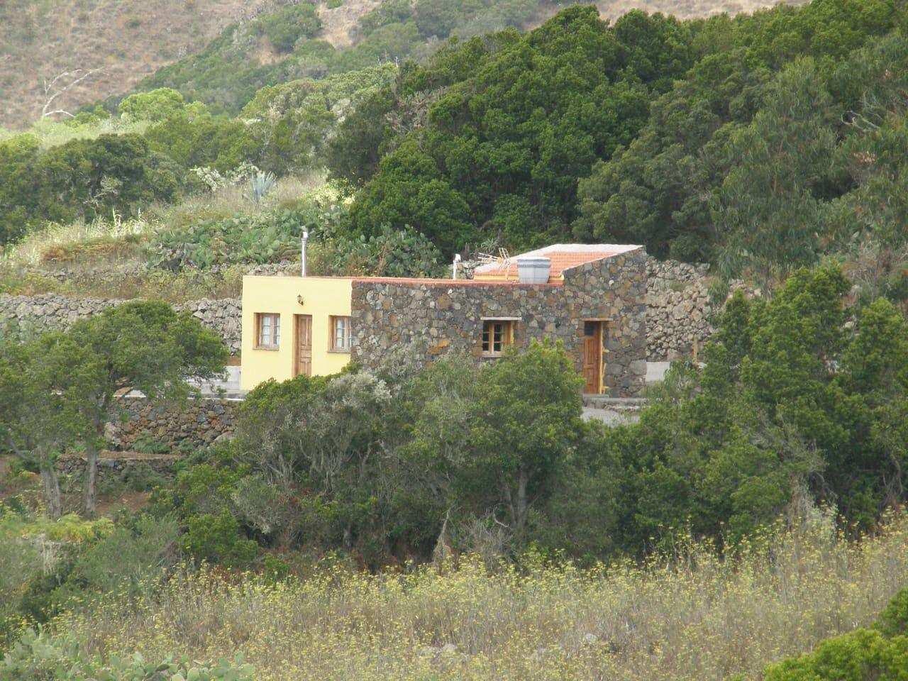 Alquiler vacacional en Villa de Valverde, Santa Cruz de Tenerife