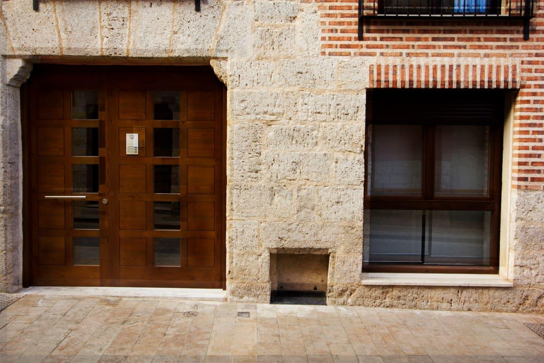 Alquiler vacaciones en Toro, Zamora
