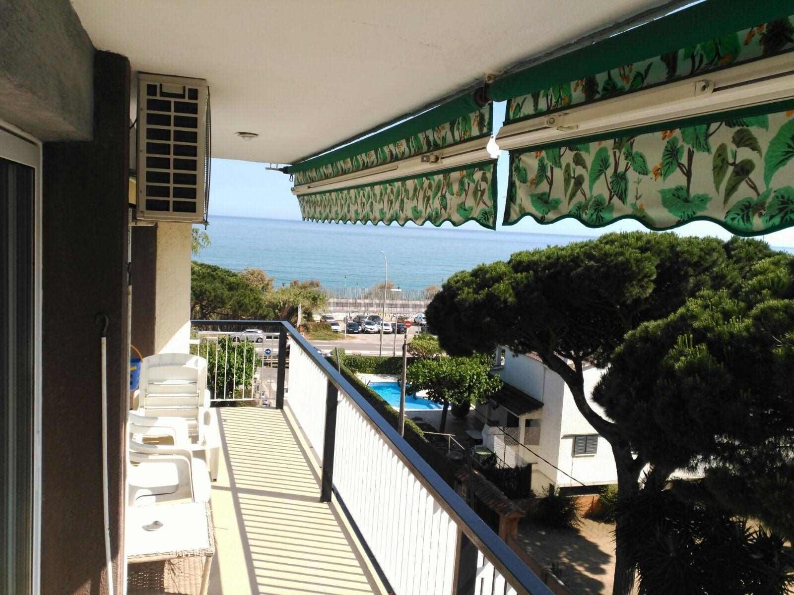 Alquiler vacaciones en Sant Andreu de Llavaneres, Barcelona