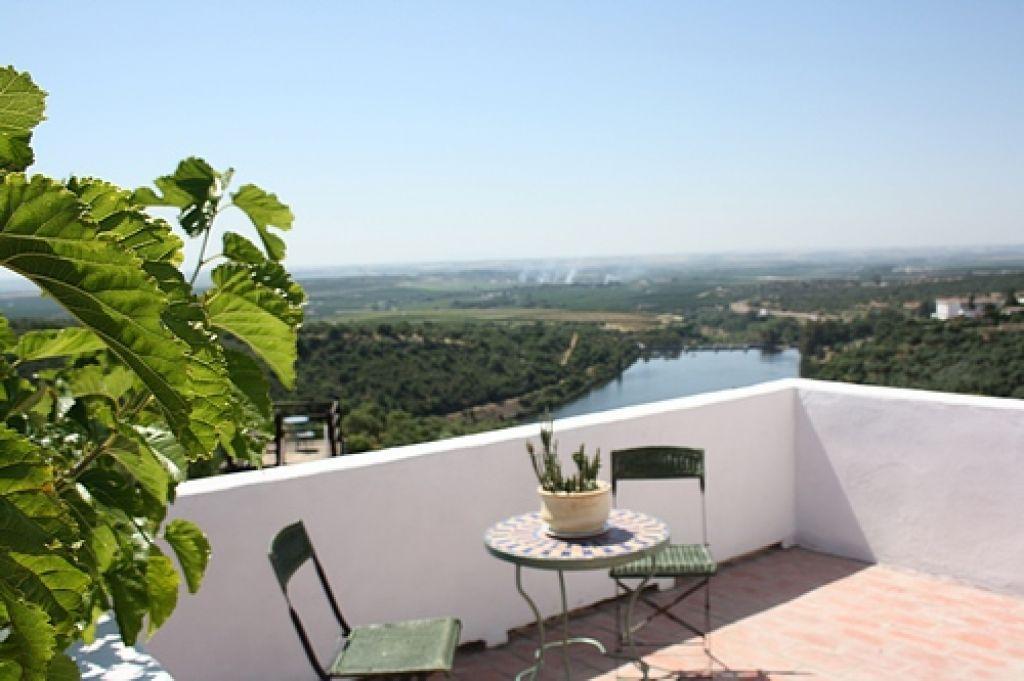 Alquiler vacaciones en Hornachuelos, Córdoba