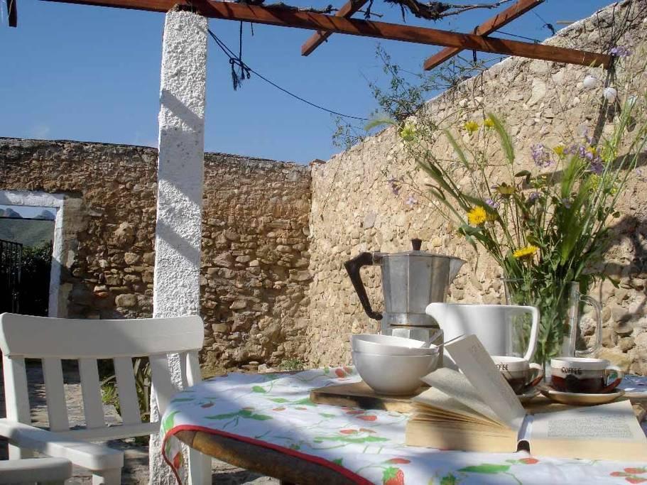 Alquiler vacaciones en Cieza, Murcia
