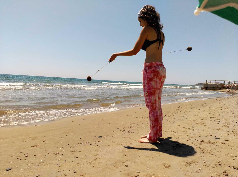 Alquiler vacaciones en Orpesa, Castelló