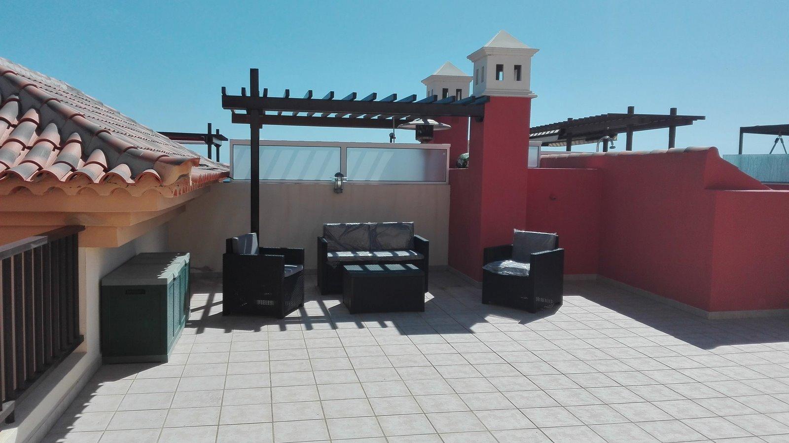 Alquiler vacacional en Costa Adeje, Santa Cruz de Tenerife