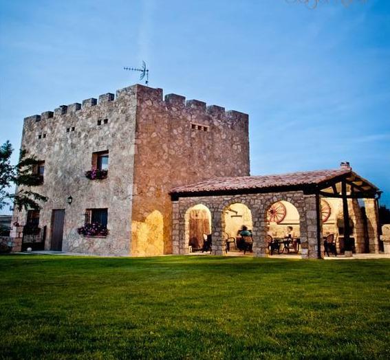 Alquiler vacaciones en Citores del Páramo, Burgos