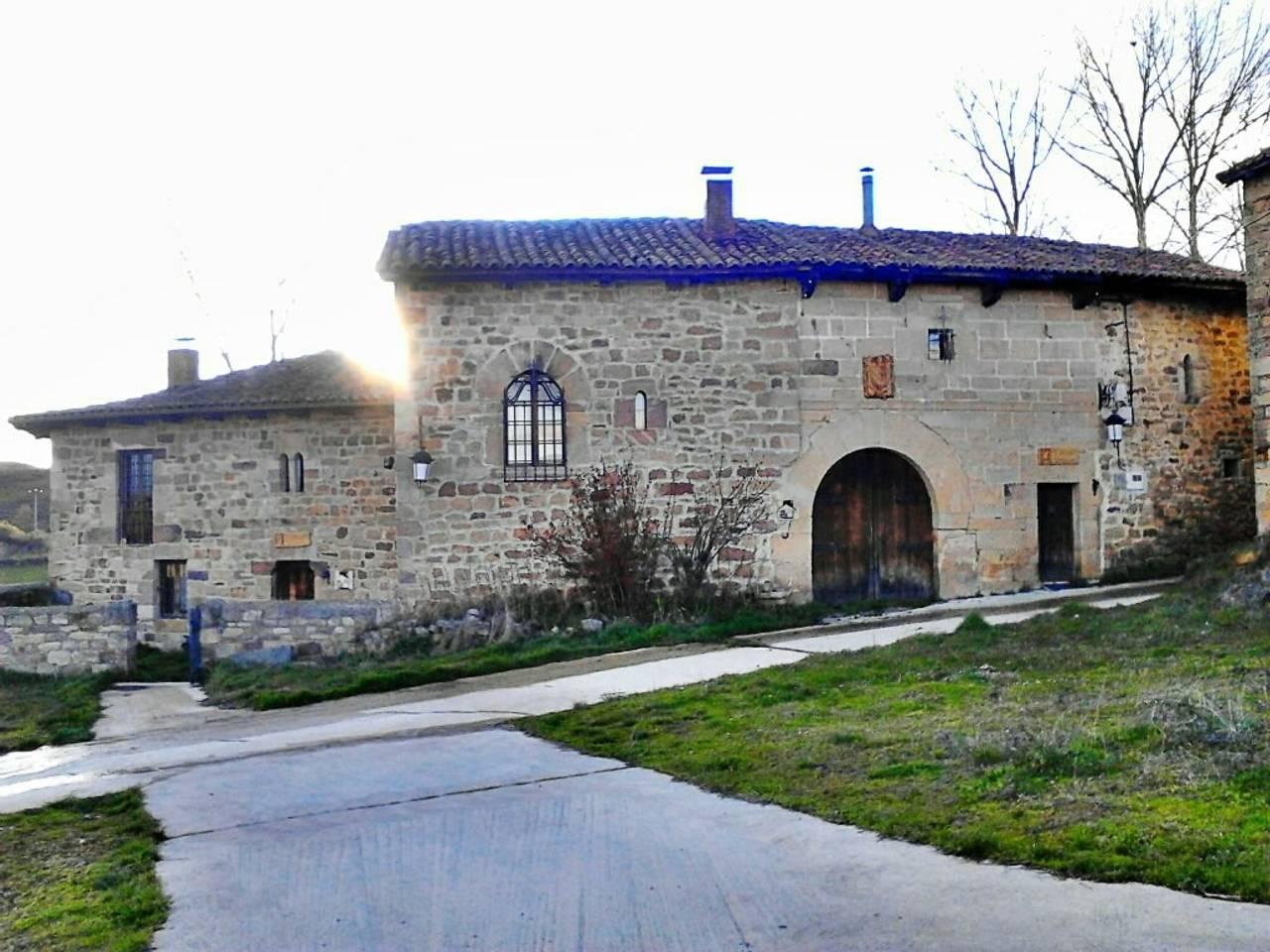 Alquiler vacaciones en Sta. María de Nava, Palencia