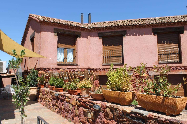 Alquiler vacaciones en Villacorta, Segovia