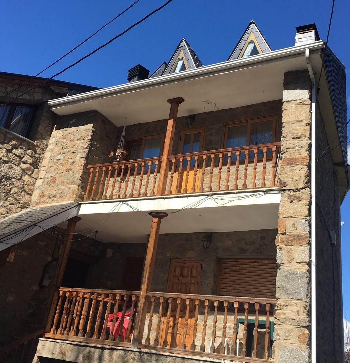 Alquiler vacaciones en Galende, Zamora