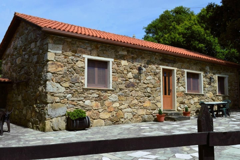 Alquiler vacaciones en O Estanco, La Coruña